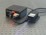 M Series 488nm Laser 1-150mW