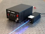 SFN Series 473nm Laser for Holography