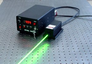 H Series 808nm Infrared Laser, 3W-5W