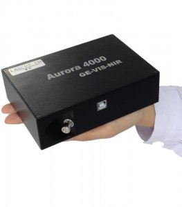 Aurora 4000 High Resolution Spectrometer