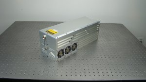 1064nm Lamp Pumped Solid State Q-switched Lasers