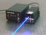 N Series 473nm 1Watt Laser