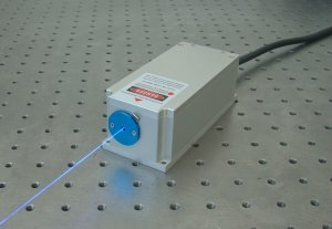 473nm Ultra Low Noise Lasers